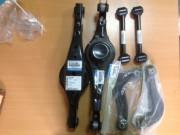 Комплект задних рычагов Мазда СХ9 TD1128300D TD1128500A TD1128C10